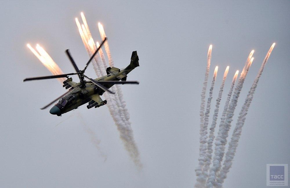 Orosz légi és kozmikus erők OtoHLENS3oA