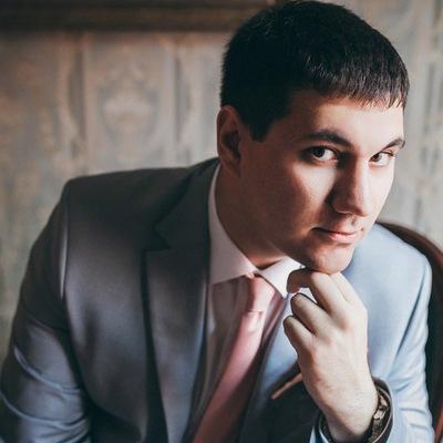 Егор Кулешов