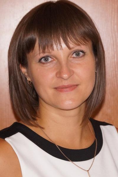 Марина Зяблицева