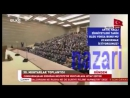 Türkiye Cumhurbaşkanı Tayyip Erdoğan Türkmenistan'ın milli şairi Mahtumkulu Firakının şiirini okudu