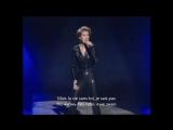 селин дион - я не знаю (Celine Dion - Je Sais Pas) С русскими субтитрами