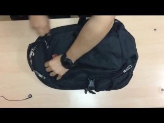 Рюкзак для путешествий и отдыха SwissGear