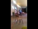 "Гос.экзамен 5 курса. Опера ""Дон Жуан""."