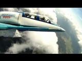 Катя Баженова (ex. Жанна Фриске) - Пилот (Paul Vine Remix) (2) - 480x360