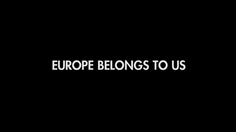 SDU- Salute to the European youth