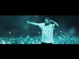 Flosstradamus, FKi1st graves - Came Up feat. Post Malone Key! (Official Vide