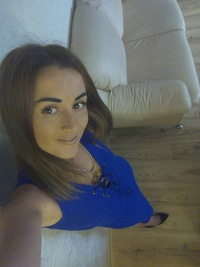 Елена Молчанова