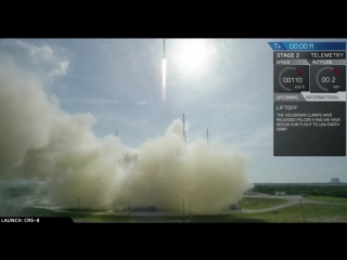 SpaceX Falcon 9 – launch, landing, relaunch, relanding