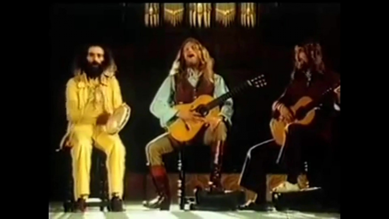 Amazing Blondel – Cantus Firmus to Counterpoint (1972)