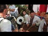 В Рахове на гуцульском фестивале Брынза 2016