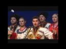 Кубанский казачий хор - солист Аркадий Демидов (1)