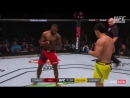 UFC Fight Night - 107 хайлайт STEWART vs BARROSO первый раунд