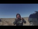 """Travel video - Автостоп """"Москва-Пхукет"""" 15 500 км. Часть вторая, """"Монголия"""""""