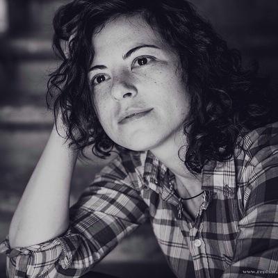 Анна Рудикова