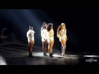 The Formation World Tour: Mine