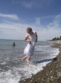 Юлия Благовещенская