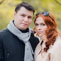 Фотограф Гордеева Анастасия