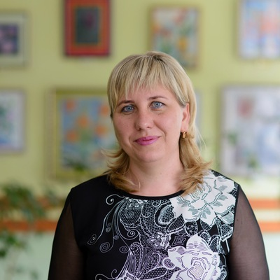 Татьяна Хоменко