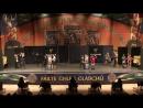 The Ryanair Generation переможці Світового чемпіонату 2016 в категорії театралізованих постановок