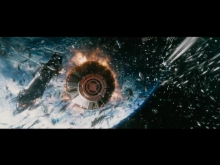 Второй трейлер на русском фильма «Стартрек: Бесконечность»