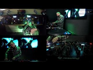 Nopopstar - Pioneer DJ TV | Moscow [17.04.2017] Tech House
