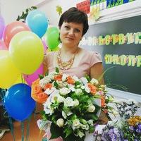 Елена Иглинова