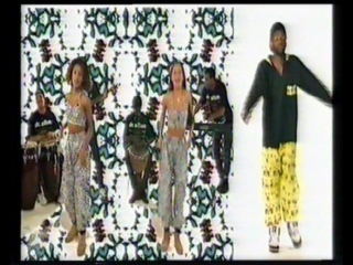 Melissa feat. Dr. Alban Tell Me What You Want retronew