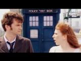 Доктор Кто и Донна. Невеста