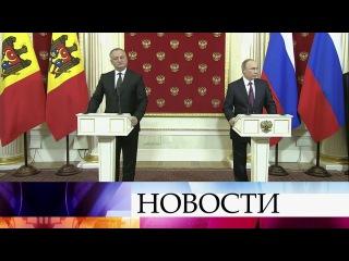 ВБелом доме прокомментировали заявление Владимира Путина онападках наизбранного президента