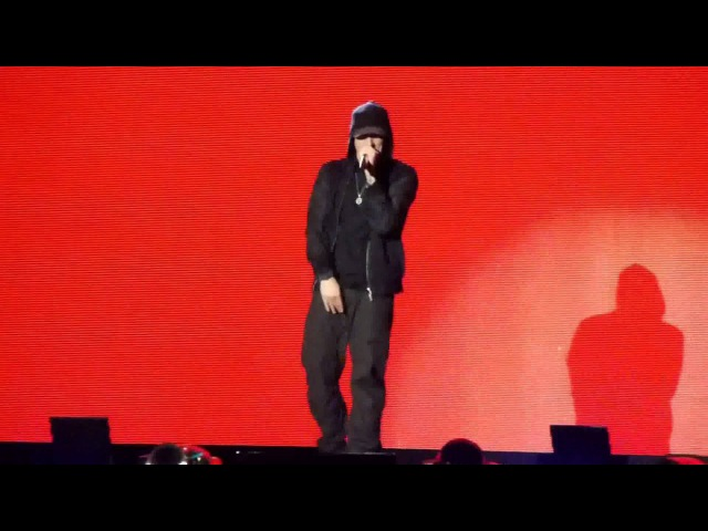 Eminem-No Love (Live 8-16-14 at MetLife Stadium)