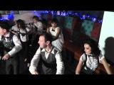 Fiesta Latina - Cabaret Party 26.12.13 - Performance