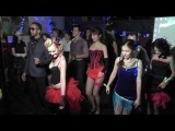 Fiesta Latina - Cabaret Party 26.12.13 - Rueda