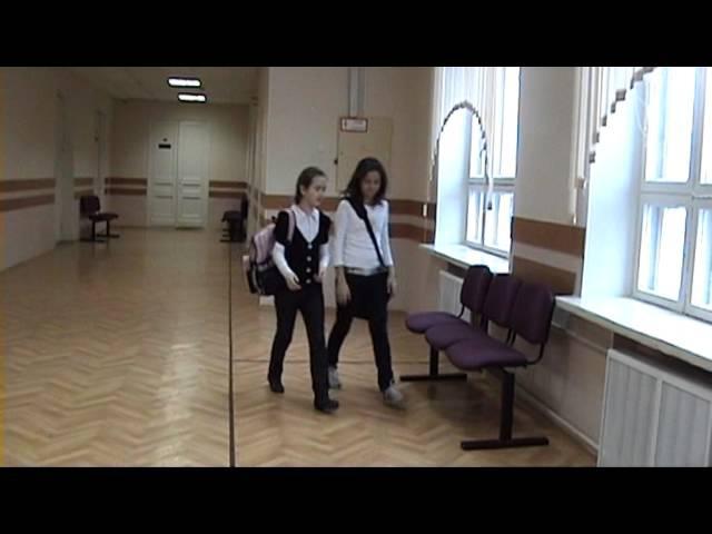 Короткометражный фильм Новенький