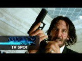 John Wick: Chapter 2 (2017 Movie) Official TV Spot – 'Enjoy Your Party'