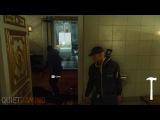 Подборка жестоких убийств (Hitman) 6