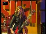Suzi Quatro - Glad All Over (Dave Clark Five) (1981) HQ 0815007
