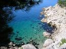 Отдых в Крыму Аязьма, Инжир, мыс Айя