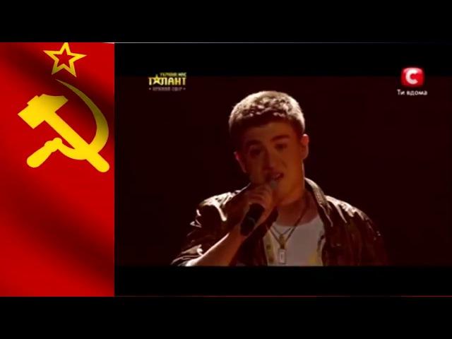 Мне стыдно за ВАС, народ СССР. Парень режет ПРАВДУ!