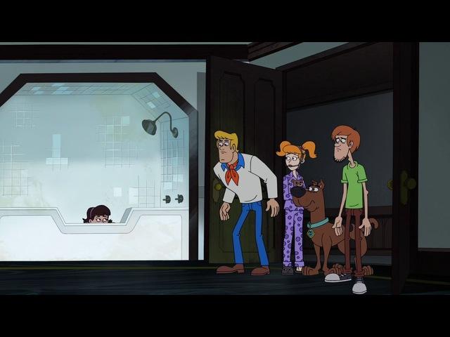 Будь классным, Скуби-Ду! / Be Cool, Scooby-Doo! / Сезон 1 / серия 13 из 26 / (2015-2016)