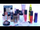 Покупки бюджетной косметики ✓ Maybelline ✓ Golden Rose ✓ Loreal ✓ Radiant ✓ The Body Shop