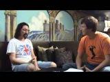 Роман Столяр - интервью для Радио 1jazz.ru (Интервьюирует Виктор Радзиевский).