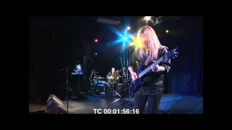 Glen Drover Band-Illusions Of Starlight