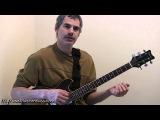 Ben Monder Guitar Masterclass 1