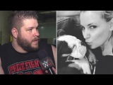 [Crossface] Kevin Owens vs. Renee Young's dog: May 11, 2016