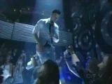 MTV Nelly Furtado feat Timbaland feat Justin Timberlake, Keri Hilson MTV Song medley 2007