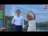 ПАРНЫЙ (свадебный) ТАНЕЦ-Виктория и Алексей/ преподаватель Смирнов Антон
