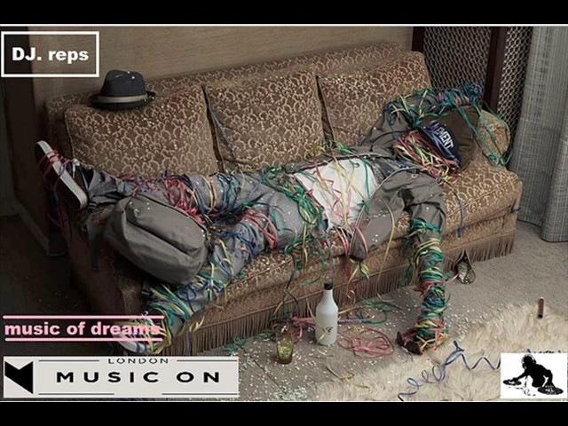 DJ. Reps - atronna (music of dreams 2017) » Freewka.com - Смотреть онлайн в хорощем качестве