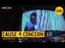 Cause 4 Concern - Wormhole (oldschool set) [DnBPortal]