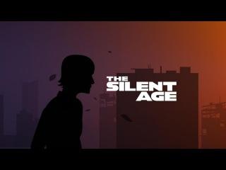 The Silent Age 2 - [Полицейский участок]