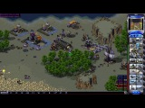 Red Alert 2 Reborn - 3x3 - Fessler, Страйкер, DarK_Knight vs AndrewGamer, Rocker47, lwwwr